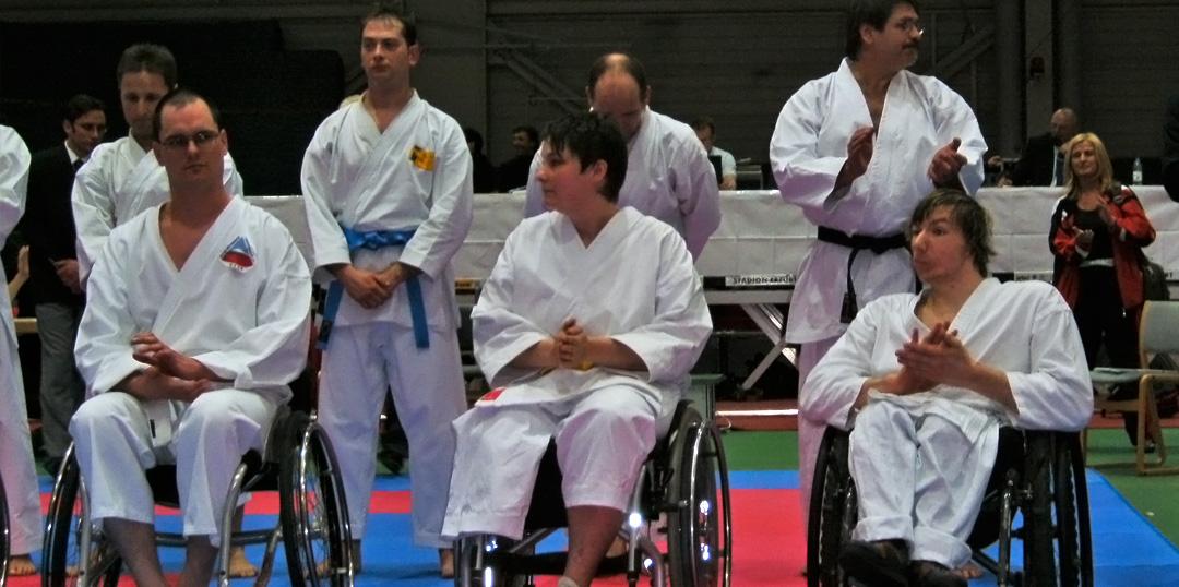 Zehlendorf Karate DE Meisterschaft-2009